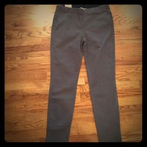 Miraclebody legging with control panel in grey